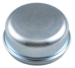 "Fulton Grease Cap - 2.567"" Outer Diameter - Drive In"