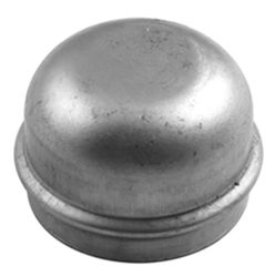 "Fulton Grease Cap - 1.943"" Outer Diameter - 1-3/8"" Tall - Drive In"