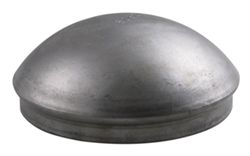 "Fulton Grease Cap - 3.125"" Outer Diameter - Drive In"