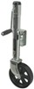 "Fulton Bolt-Thru Swivel Marine Jack - Weld On - Sidewind - 10"" Lift - 1,500 lbs"