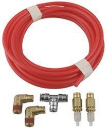 Air Line Service Kit for Firestone Ride-Rite/Sport-Rite Air Helper Springs