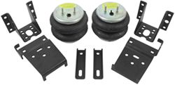 Firestone 1991 Ford F-150, F-250, F-350 Vehicle Suspension