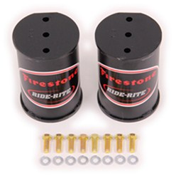 "Lift Spacers for Firestone Ride-Rite Air Helper Springs - Vehicles w/ 6"" Lift"