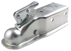 "Fulton Fas-Lok Coupler, 2"" Ball, 3"" Channel - 5,000 lbs"