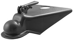 "Fulton A-Frame Coupler, 2-5/16"" Ball, Wedge Latch, Primed Finish - 10,000 lbs - F44305R0317"