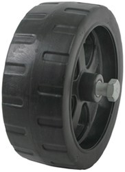 Replacement Wide-Track Wheel for Fulton F2 Swing-Up Jacks