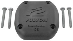 Replacement Gearbox Cover for Fulton F2 Swing-Up Jacks