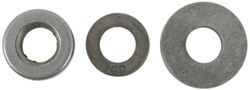 Replacement Bearing Kit for Fulton F2 Swing-Up Jacks