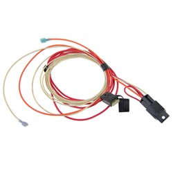 Replacement Wiring Harness for Firestone Level Command and Dual Electric Air Command