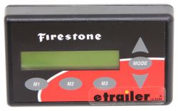 Replacement Remote Control for Firestone Air Command I Compressor and Digital Gauge Kit