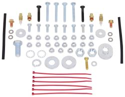 Replacement Hardware Kit for Firestone Ride-Rite Air Helper Springs