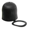 "Fastway Trailer Hitch Ball Cover with Tether - 2-5/16"" Ball"