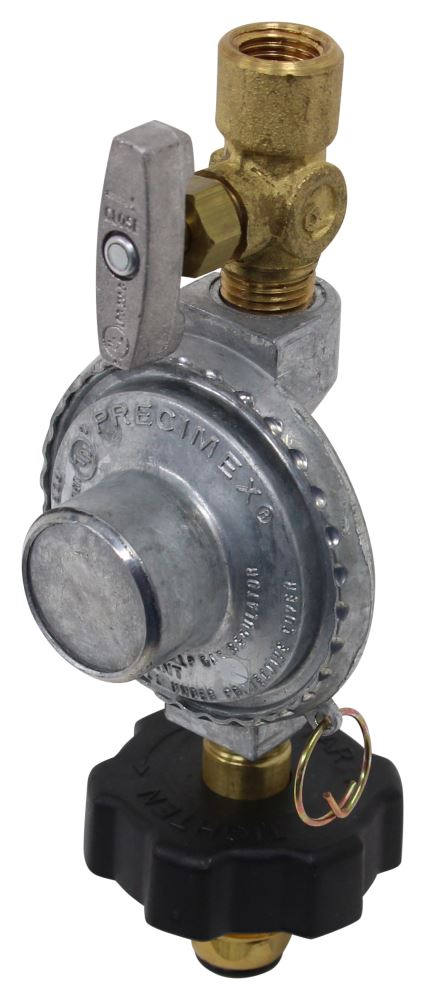 Replacement Propane Hose Regulator For Fire Dancer