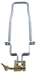 Fulton Economy Spare Tire Carrier with Lock