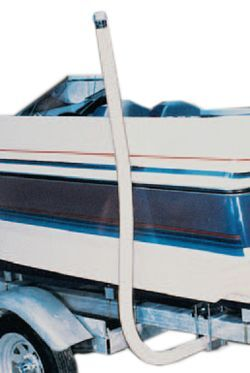"Fulton Boat Guide - PVC Construction - 50"" Tall"