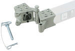 Channel Coupler Hinge Kit