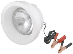 Floating Fishing Light - 26,000 CP - Waterproof - 8' Cord
