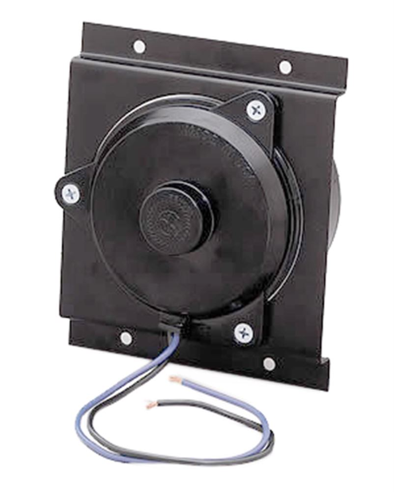 Replacement Fan Motor With Bracket For Flex A Lite