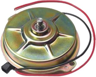 Replacement Fan Motor For Flex A Lite Electric Radiator