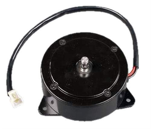 Replacement Motor For Flex