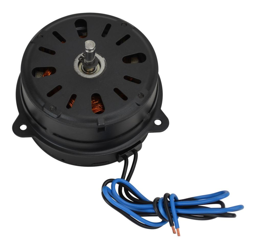 Replacement Motor For Flex A Lite Electric Radiator Fan