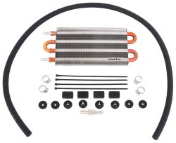Flex-a-lite 2002 Dodge Intrepid Transmission Coolers