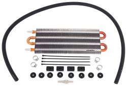 Flex-a-lite 2016 Ford F-150 Transmission Coolers