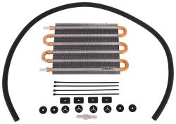 Flex-a-lite 1982 Chrysler Cordoba Transmission Coolers
