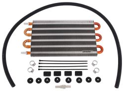 Flex-a-lite 1994 Ford F-150 Transmission Coolers