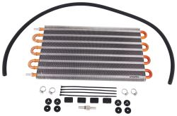 Flex-a-lite 2007 Dodge Ram Pickup Transmission Coolers