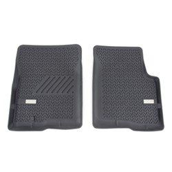 Pilot Automotive 2007 Lincoln Mark LT Floor Mats