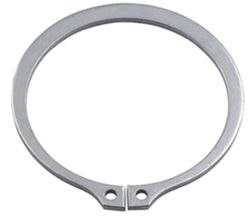 Replacement Retaining Ring for Bulldog and Fulton Snap-Ring Jacks