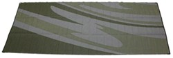 Faulkner RV Mat - Mirage - Silver and Gold - 8' x 16'