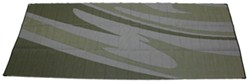 Faulkner RV Mat - Mirage - Silver and Gold - 8' x 20'