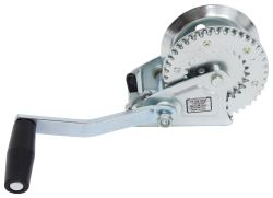 "Fulton Single Speed Winch - 7"" Long Handle - 1,100 lbs"