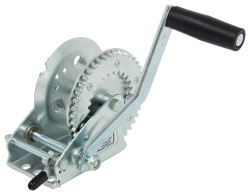 "Fulton Single Speed Winch - 8"" Long Handle - 1,500 lbs"