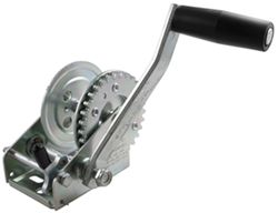 "Fulton Single Speed Winch - 7"" Long Handle - 900 lbs"