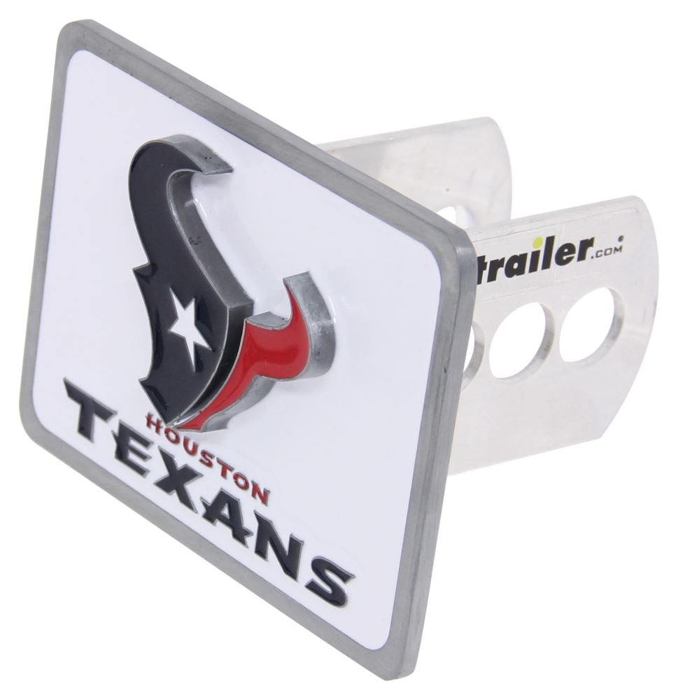 Houston Texans Universal Hitch Cover