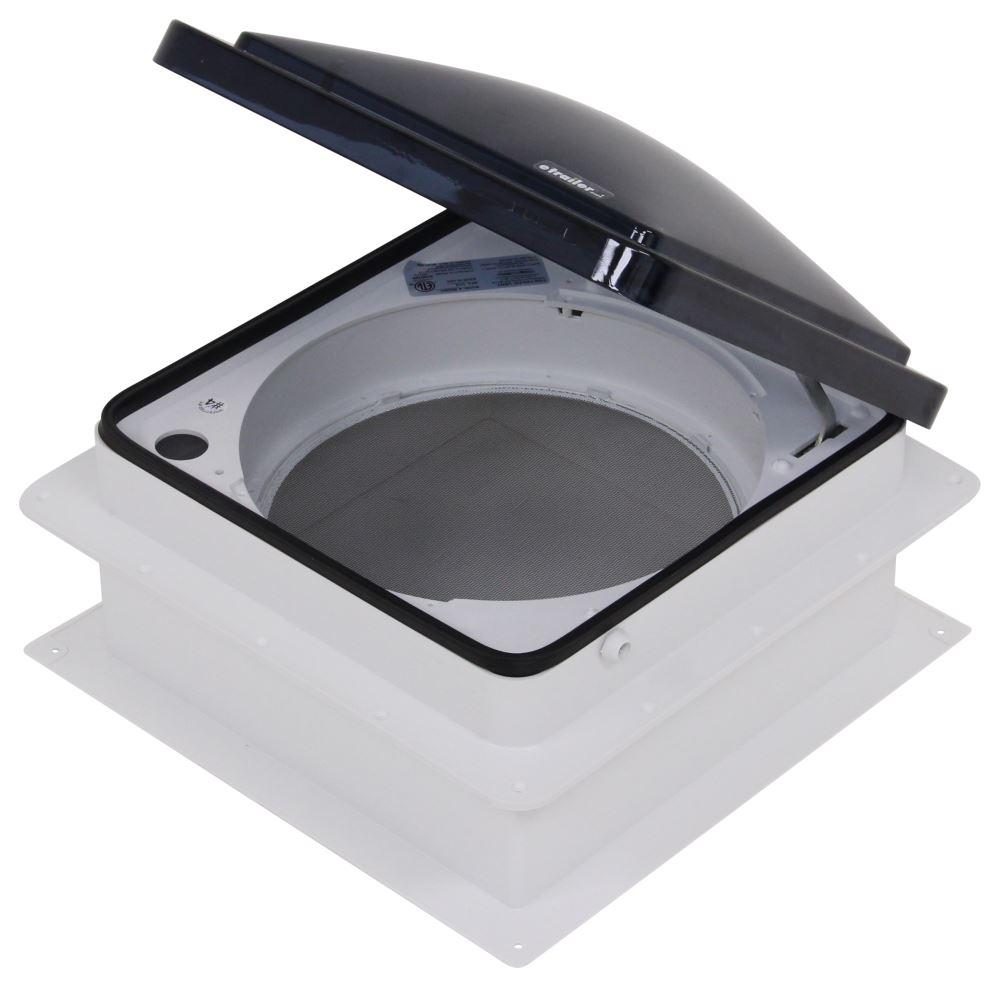fan tastic vent rv or trailer roof vent manual 14 1 4. Black Bedroom Furniture Sets. Home Design Ideas