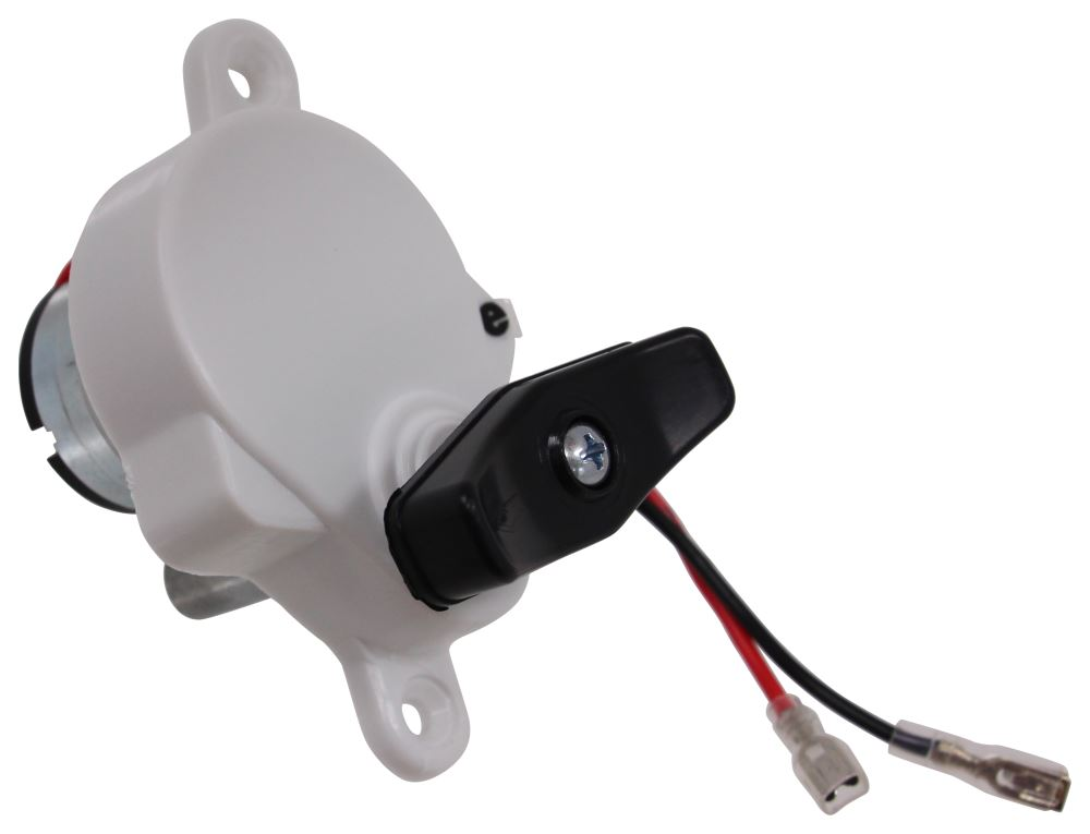 replacement 17 rpm lift motor for fan tastic vent b series. Black Bedroom Furniture Sets. Home Design Ideas