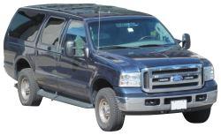 Best 2005 Ford Excursion Accessories Etrailer Com