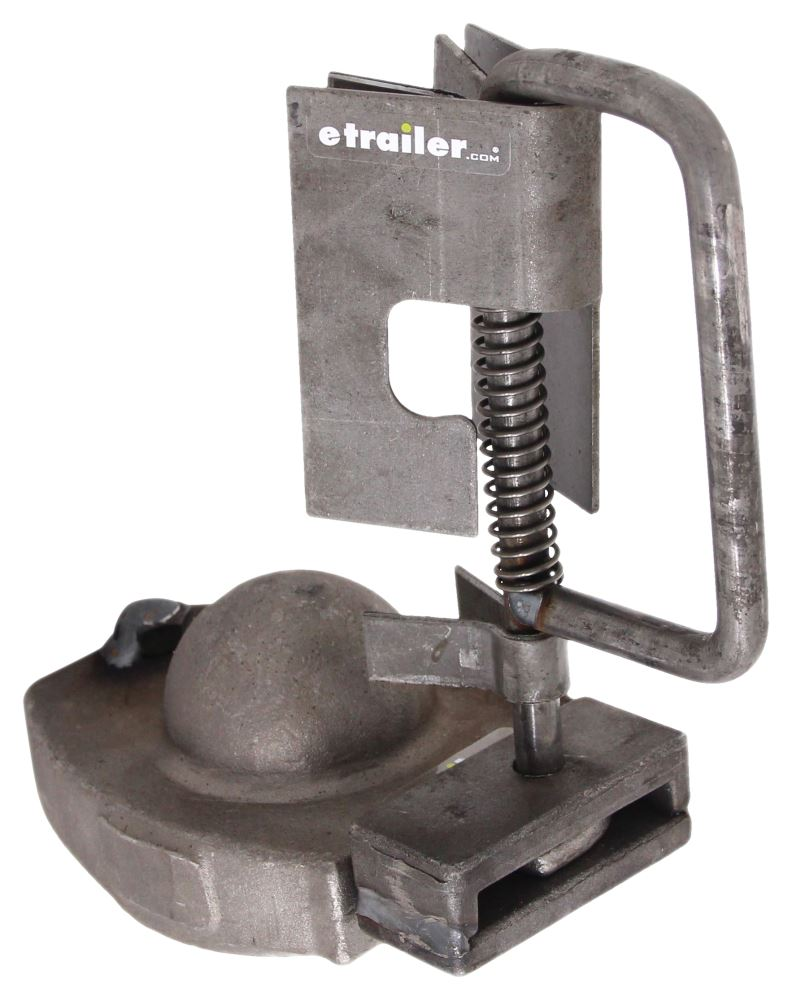 Gooseneck Coupler Head : Gooseneck coupler head kit etrailer accessories and parts