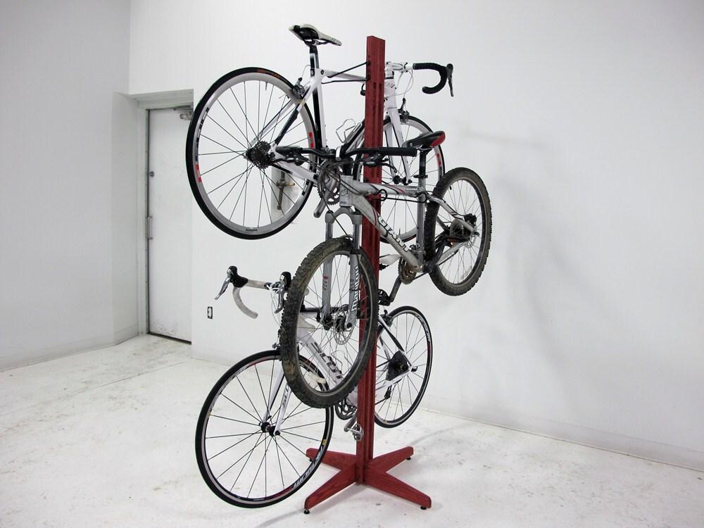 Gear Up Extra Bike Kit Oakrak Floor To Ceiling Or