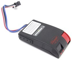 Hayes 2014 Jeep Grand Cherokee Brake Controller