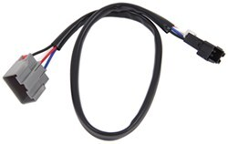 Hayes 2016 Ford F-150 Wiring Adapter