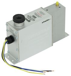 HydraStar Electric Over Hydraulic Actuator for Drum Brakes - 1,200 psi