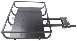 "32x48 Let's Go Aero GearCage Slide-Out Cargo Carrier for 2"" Hitches - Steel - 300 lbs"