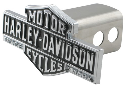 hitch covers motorcycle oem harley davidson fits 2 inch. Black Bedroom Furniture Sets. Home Design Ideas