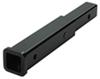 "Hitch Extender For 2"" Trailer Hitch Receiver 14"" Long"