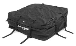 Advantage SportsRack SofTop Rooftop Cargo Bag - 13 cu ft